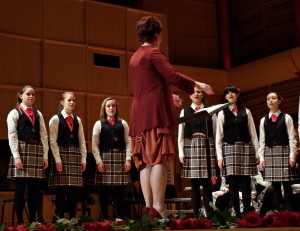 Calgary Youth Choir