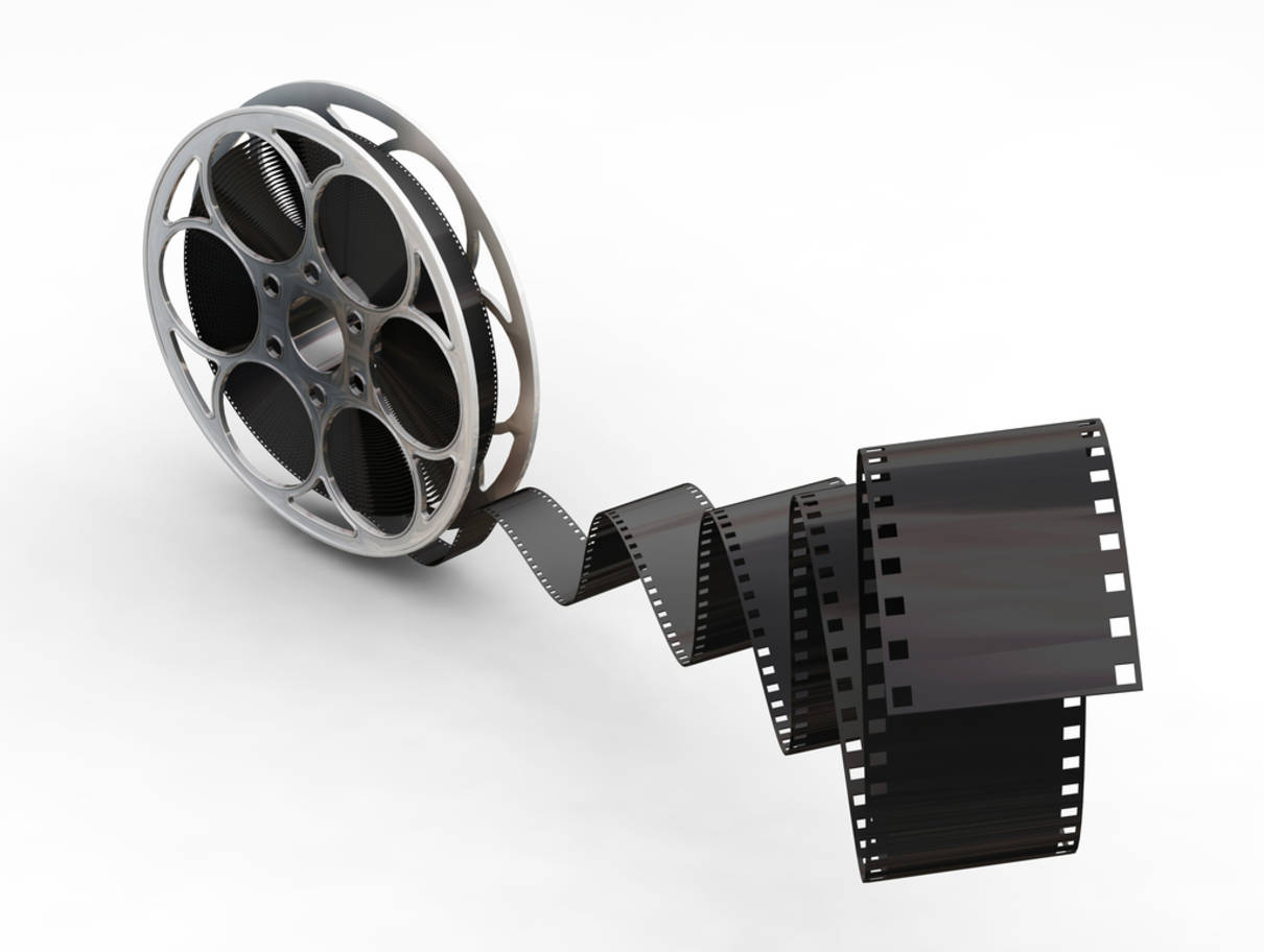 Songs Of The Cinema: A History of Sound In Film | Calgary ...