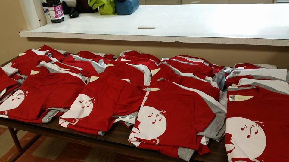 Calgary Children's Choir tour shirts3