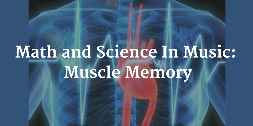 Math and Science In Music - Muscle Memory