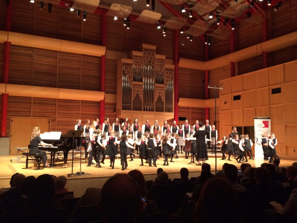 Calgary Childrens Choir
